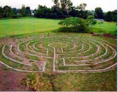 KYWC labyrinth