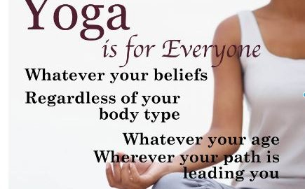 yoga is for everyone quote
