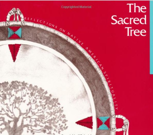 The Sacred Tree Book