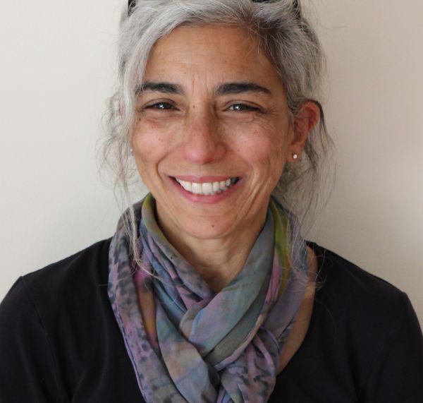 Jeri Haldeman yoga teacher