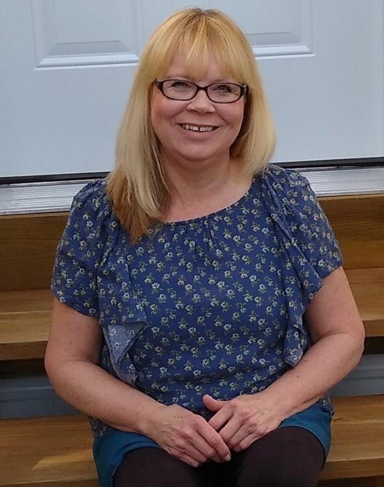 Jean Tabolt yoga teacher
